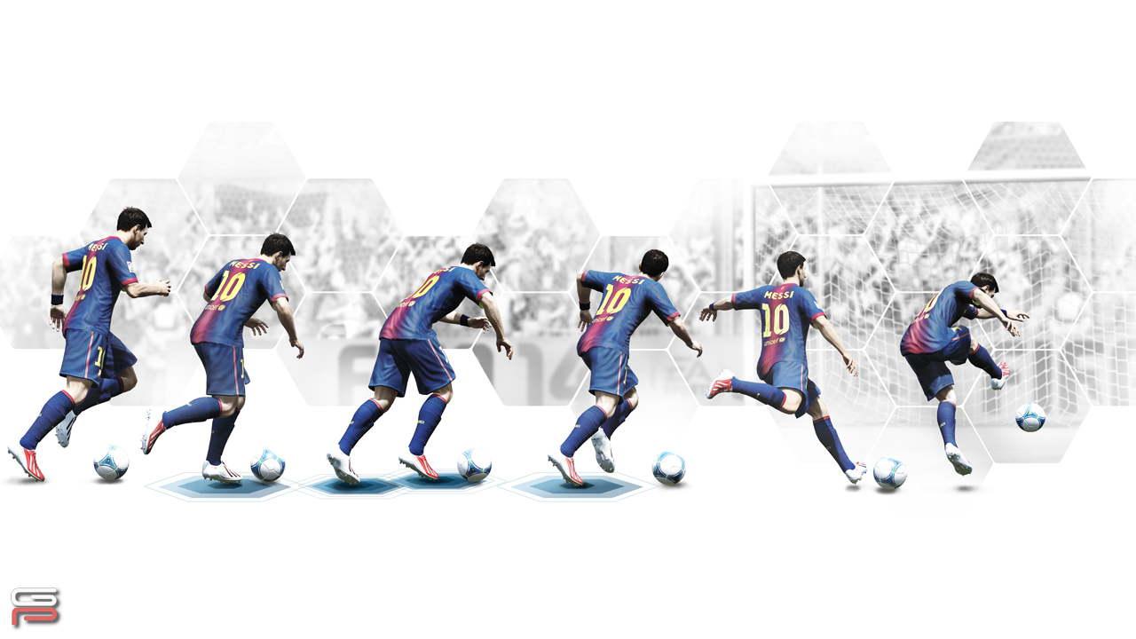 FIFA 14 סקירה