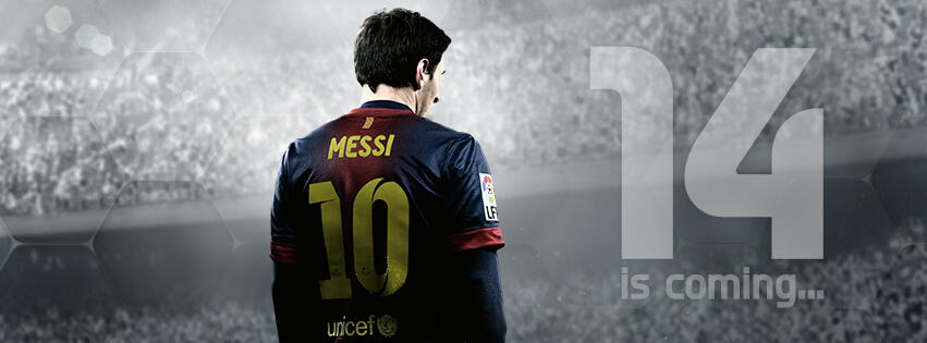 FIFA 14 to reveal tomorrow