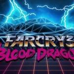 בחזרה לשנות ה-80 עם Far Cry 3: Blood Dragon ישוחרר ב-1 במאי