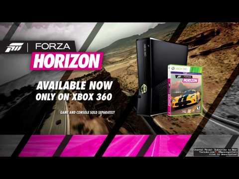Forza Horizion FREE  1000 CLUB