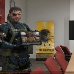 Metal Gear Solid 5: הדגמת המנוע הגרפי המרשים של Kojima