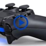 מפתחים בחברת סוני מדברים על ה- DualShock 4 [וידאו]