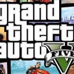 GTA V: עטיפת המשחק נחשפה