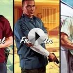 GTA V – רוקסטאר משחררת שלושה טריילרים חדשים