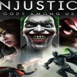 Injustice: Gods Among Us – כל הביקורות כאן