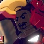 לגו גיבורי העל של מארוול – תמונות חדשות