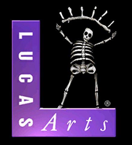 LucasArts is dead