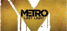 Metro-Last-Light LOGO