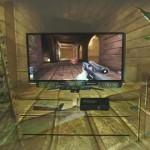 Xbox 720 – IllumiRoom: כך נשחק משחקים בדור הבא?