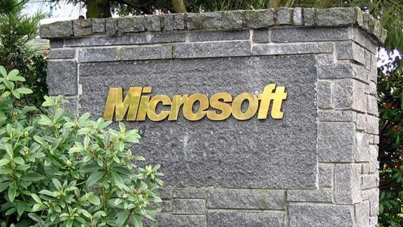 Microsoft's-Redmond-campus