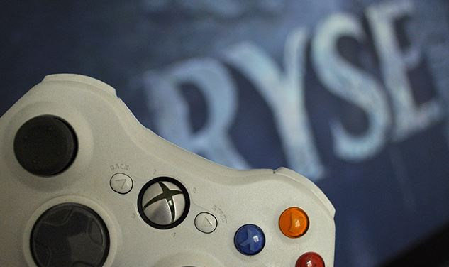 Next-generation Xbox launch titles include Ryse