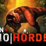 Orion: Dino Horde – על אינדי, דינוזאורים, ונוכל אחד