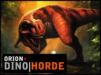 Orion Dino Horde article