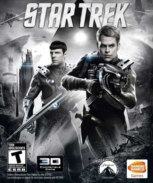 Star-Trek-המשחק