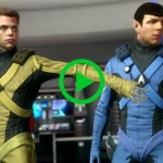 Star Trek: The Video Game – טריילר השקה