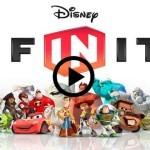 Disney Infinity: טריילר ה-Toy Box