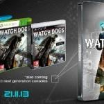 Watch Dogs: תאריך היציאה הוכרז- 22 לנובמבר [אירופה]