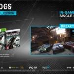 Watch Dogs – תאריך היציאה והמהדורות המיוחדות דלפו לרשת