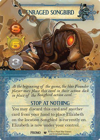 bioshock_infinite_the_siege_of_columbia קלפים