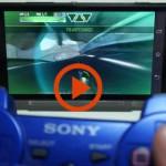לשחק ב Sony Xperia עם ה- DualShock 3? צפו