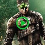 Splinter Cell: Blacklist – טריילר יכולות ההתגנבות של סאם פישר