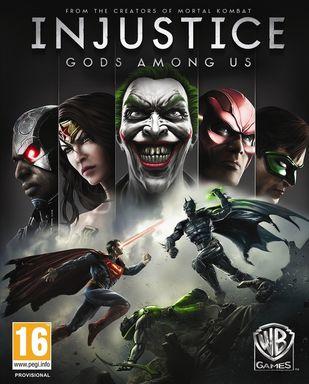 injustice_ביקורת