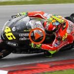 MotoGP 13: גיימפליי טריילר שני