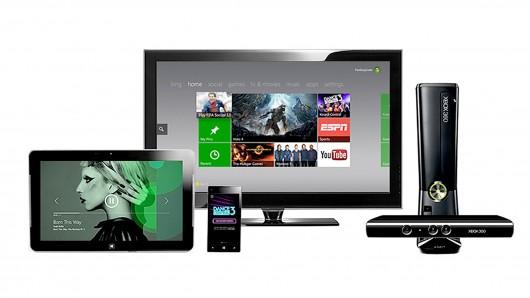 next-xbox TV