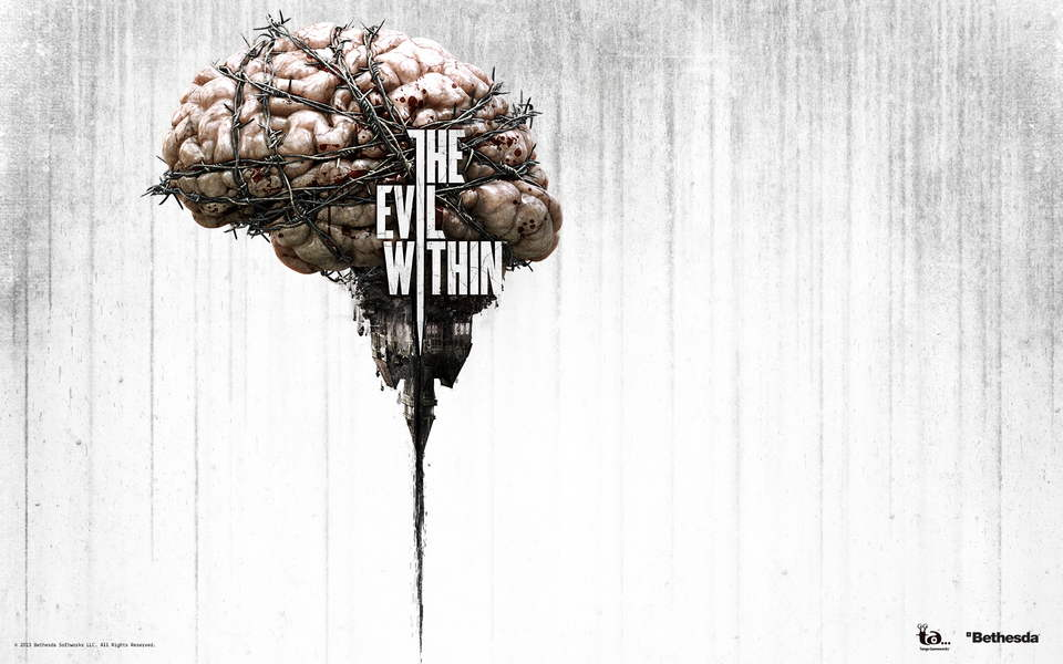 the evil within horror