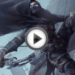 Thief: טריילר חשיפה רשמי
