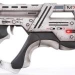 BioWare רוצה למכור לכם אקדח M77 [רפליקה]
