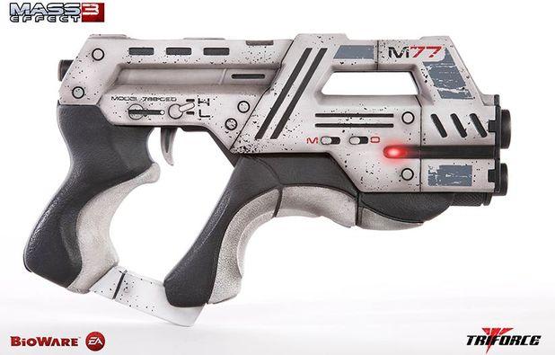 אקדח M77 מכירה מוקדמת