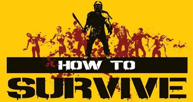 משחק זומבים how-to-survive
