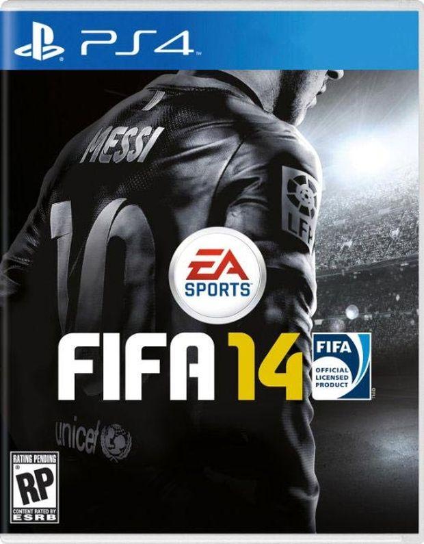 פיפא-14-PS4