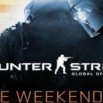 "Counter-Strike: Global Offensive להורדה חינם בסופ""ש"
