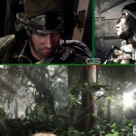באטלפילד 4 / CoD:Ghosts – הגרפיקה ב- 2 תמונות, 2 טריילרים, ו-2 מנועים חדשים, מי נראה יותר טוב?