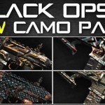 Black Ops 2: אלה הסקינים החדשים לנשקים