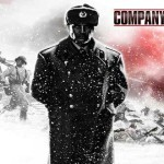 Company of Heroes 2 באוויר בים וביבשה