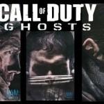 Call of Duty: Ghosts – אלה הדמויות הראשיות במשחק [שמועה]