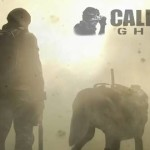 Call of Duty Ghosts לא מפותח על מנוע גרפי חדש
