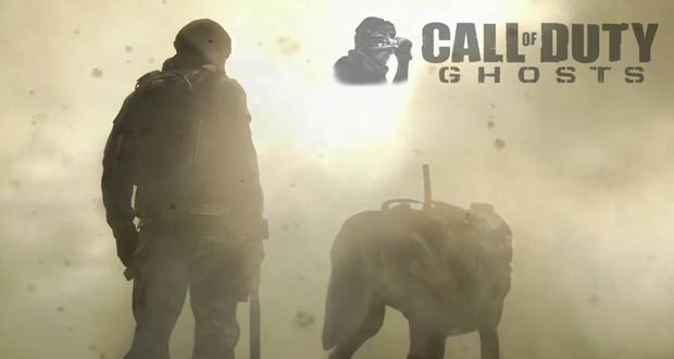 Call-of-Duty-Ghosts-מנוע
