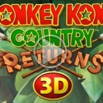Donkey Kong Country Returns 3D טריילר חדש