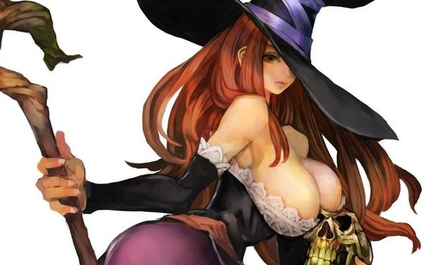 Dragon's Crown מכות