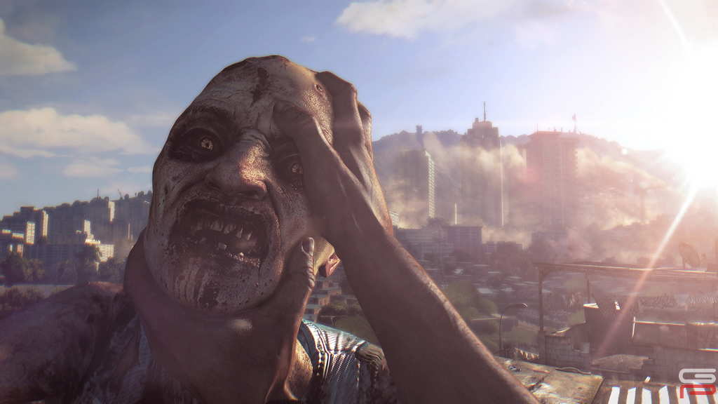 Dying Light Zombies Game