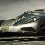 הדור הבא של Need for Speed בתמונה ראשונה