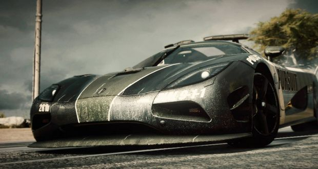 EA Teases Next-Gen Need for Speed