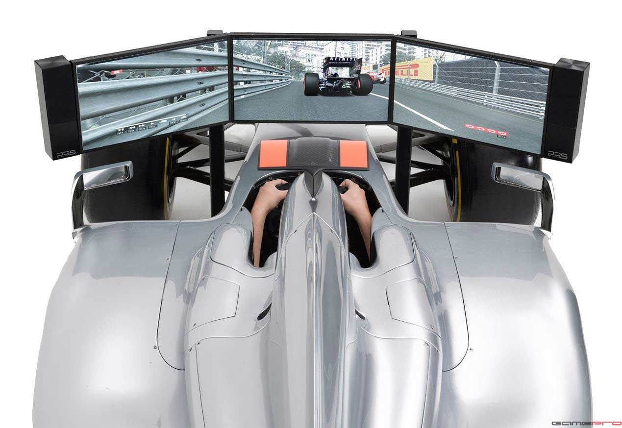 F1-סימולטור