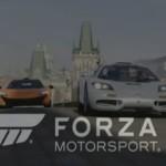 Forza Motorsport 5 הוכרז