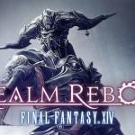 Final Fantasy XIV: A Realm Reborn ישוחרר ב-27.8