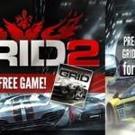 GRID 2 במבצע 37.5 דולר, כולל DLC וכולל גם את המשחק GRID במתנה!